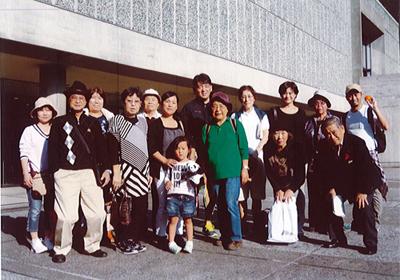 上野方面(H27)