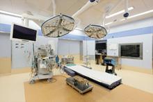 手術室(6室)