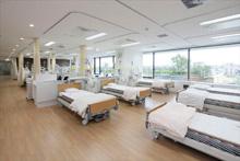 血液浄化センター(25床)