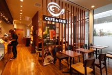 CAFE de CRIE(カフェ・ド・クリエ)(1階)
