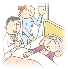 介護のイメージ