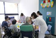 5東(回復期リハビリテーション)病棟