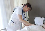 6東(消化器内科)病棟