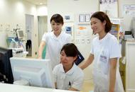 ICU(HCU)病棟